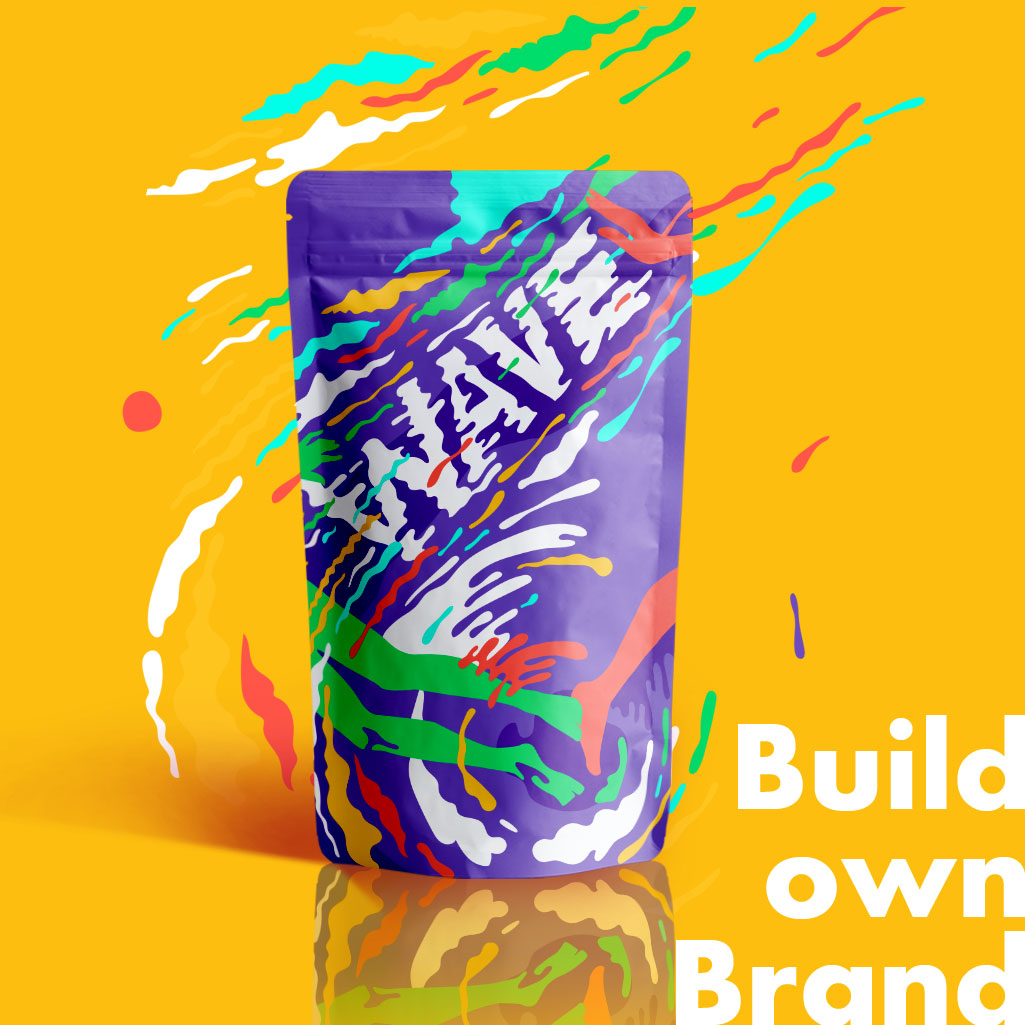 build own brand